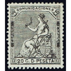 1873 ED. 134 * (2)