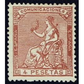 1873 ED. 139 * (4)