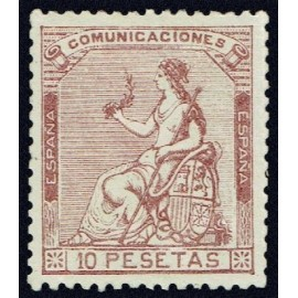 1873 ED. 140 * (4)
