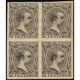 1889 ED. 214s * [x4]