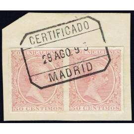 1889 ED. 224s us [x2]