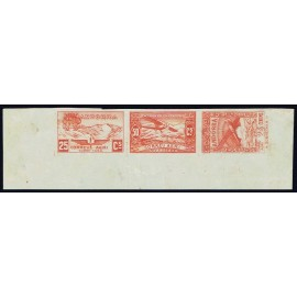 1932 ED. Andorra NE 13cc **