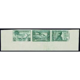 1932 ED. Andorra NE 13cc ** (4)