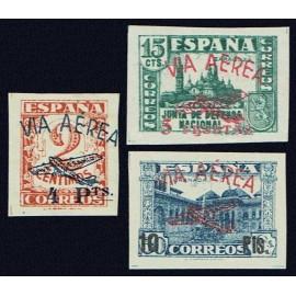 1939 ED. ELP Ifni 16/18 **