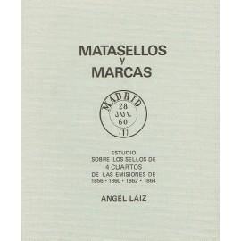 MATASELLOS Y MARCAS