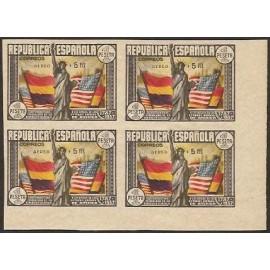 1938 ED. 765s ** [x4]