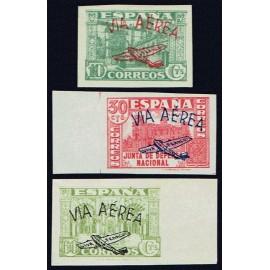 1937-39 ED. ELP Ifni 01/03 **/*