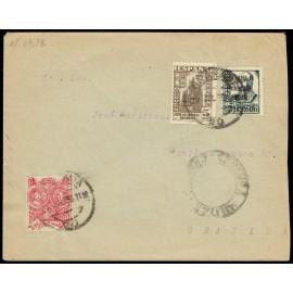 1937 ED. ELP Granada 19 us