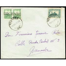 1937 ED. ELP Granada 27 us