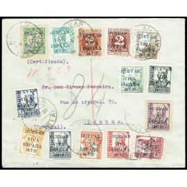 1937 ED. ELP Huévar 01/10, 11hi, 12, 13hi, 14 us