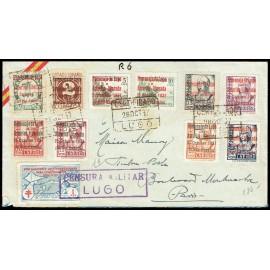 1937 ED. ELP Lugo 01/10 us
