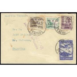 1937 ED. ELP Santa Cruz de Tenerife 48/50 us