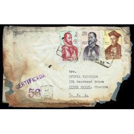 II Centenario ED. 1458/1459, 1461