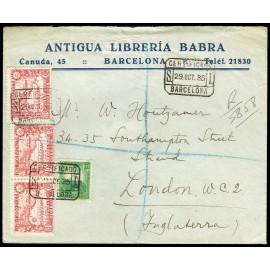 II República ED. 694 [x3], 682