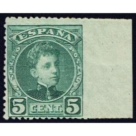 1901 ED. 242smd *