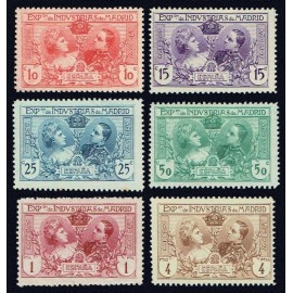 1907 ED. SR 1/6 *