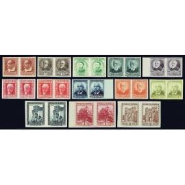 1932 ED. 662s/675s ** [x2]
