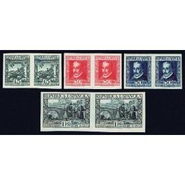 1935 ED. 690s/693s ** [x2]