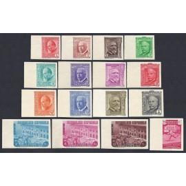 1936 ED. 695s/710s *