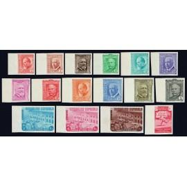 1936 ED. 695s/710s **