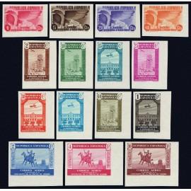 1936 ED. 711s/725s **