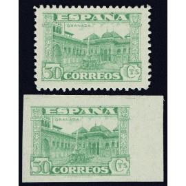1936 ED. 809cca, 809ccas **