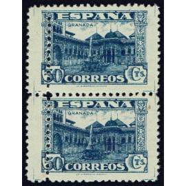 1936 ED. 809ddv ** [x2]