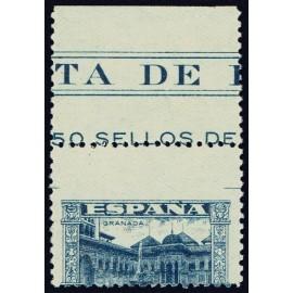 1936 ED. 809dha **