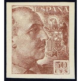 1940 ED. 927ccs **