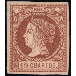 1861 ED. 54 *