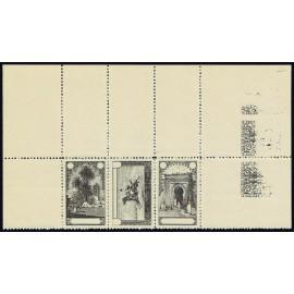 1928 ED. Marruecos 105P, 110P, 118P (3)