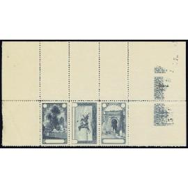 1928 ED. Marruecos 105P, 110P, 118P (2)