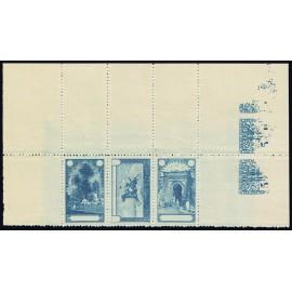 1928 ED. Marruecos 105P, 110P, 118P