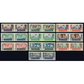 1946 ED. Cabo Juby 152s/161s ** [x2]