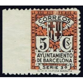 1932-1935 ED. Barcelona 11smi **