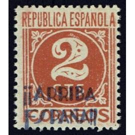 1936 ED. ELP San Sebastián 05hz *
