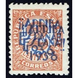 1936 ED. ELP San Sebastián 03hh **