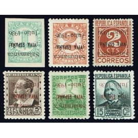 1937 ED. ELP Salamanca 12hi, 13hi/17hi **/*