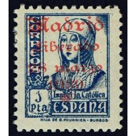 1939 ED. ELP Madrid 69 *