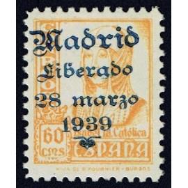 1939 ED. ELP Madrid 66 **