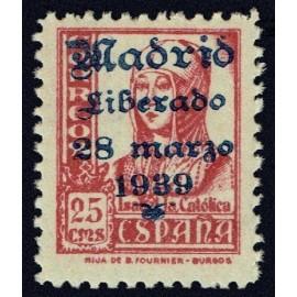 1939 ED. ELP Madrid 64 *