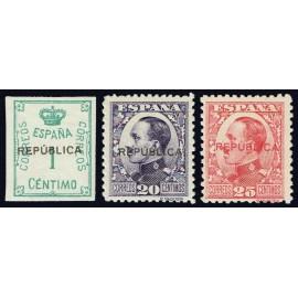 1931 ED. ELR Almería 1hcc/7hcc **