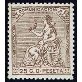 1873 ED. 135 *