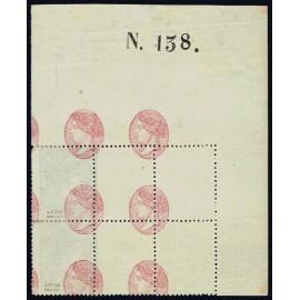 1865 ED. 75P [x6]
