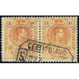 1909 ED. 280 us [x2]