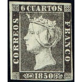 1850 ED. 1A * (3)