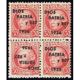 1937 ED. ELP San Sebastián 31hphi **