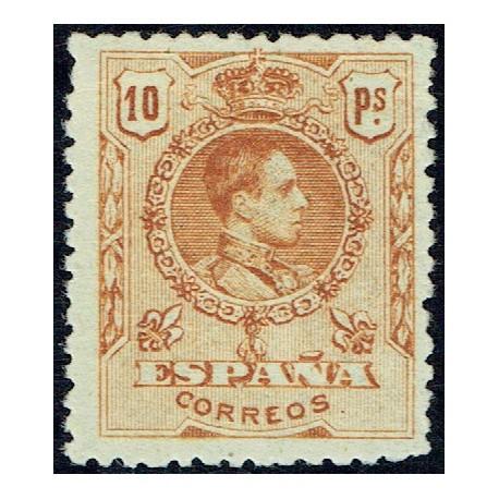 1909 ED. 280N ** (2)