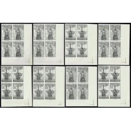 1930 ED. 531P/538P ** [x4]