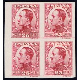 1930 ED. 495ecs ** [x4] (2)